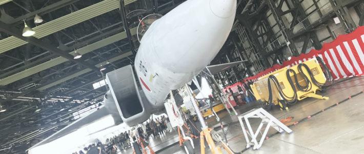 CHITOSE AIR BASE FESTIVAL 千歳基地航空祭 戦闘機