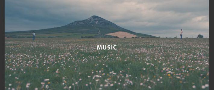 洋楽とか邦楽とか。