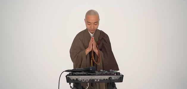 loop MUSIC お経